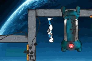 重力机器人