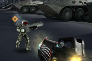 超级外星战士2