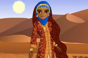 阿拉伯新娘