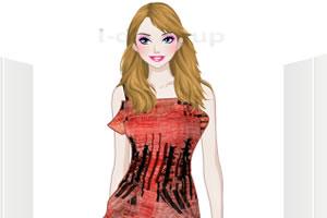 卡罗琳娜春季服装秀