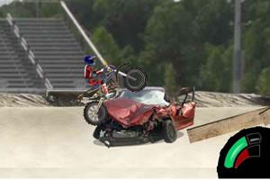终极特技摩托表演赛