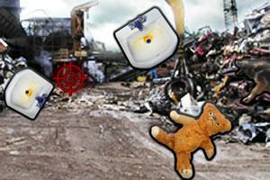 废物清除大战