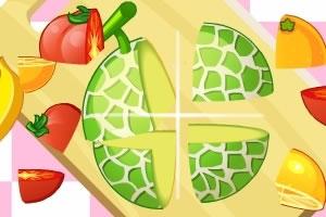 水果快刀3