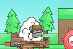 火箭飞羊1.3版