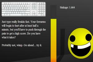 键盘破坏狂