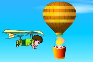 滑翔机少年
