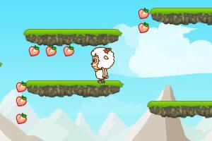 喜羊羊跳台大冒险2
