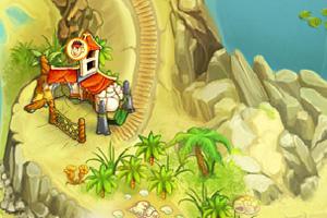 部落岛屿3