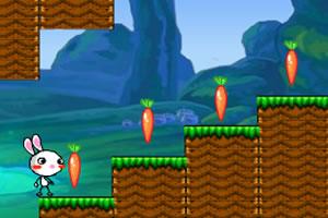 彩虹兔找萝卜