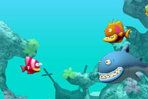 小鱼深海之旅