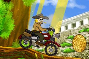 探险家的摩托车冒险2