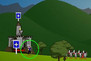 统领城堡修改版