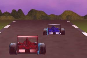 超级F1大奖赛2
