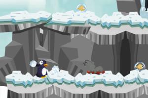 企鹅妈妈大营救无敌版