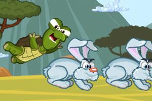 想飞的乌龟