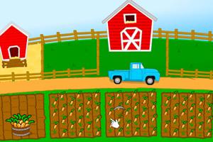 欢乐农场时光