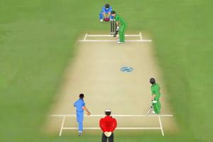 世界板球挑战赛