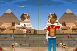 埃及旅游找茬