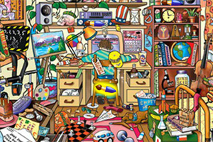 房间里找东西小游戏_凌乱屋子找东西,凌乱屋子找东西小游戏,4399小游戏 www.4399.com