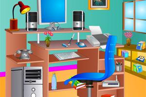 布置电脑室