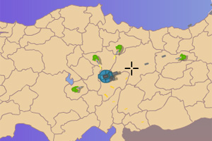 守卫土耳其