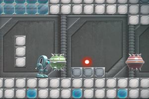 机器人试炼场