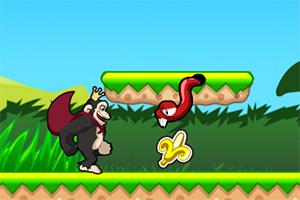 猴王丛林跑酷