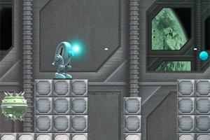 机器人试炼场无敌版