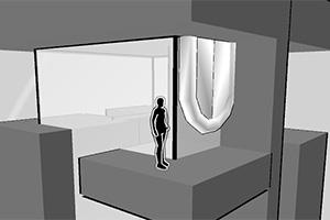 无限回廊之盒子房间