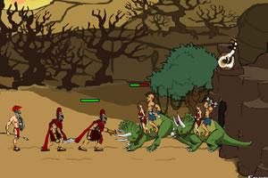 战争进化史2无敌版