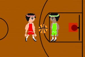 篮球锦标赛