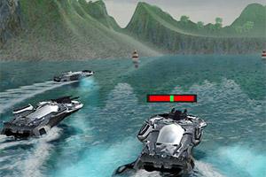 3D水资源争夺战