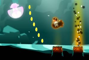 深海探宝之旅