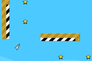 翱翔的纸飞机选关版