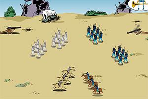 南北统一之战