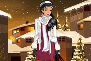 冬季时尚趋势