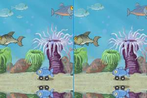 鱼鱼找不同