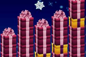 圣诞节消消乐
