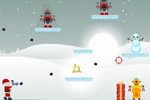 让子弹飞圣诞篇