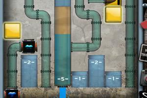 规划水资源3选关版