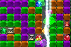 堆积方块消除2
