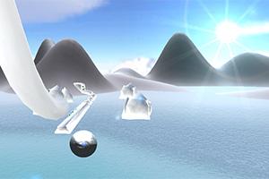 3D冰河世纪小球