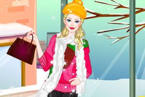 2012冬季时装