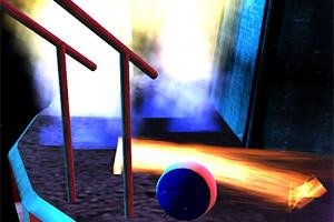3D小球逃离外星