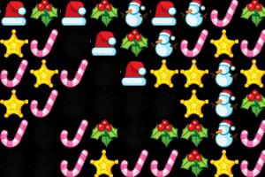 圣诞节礼物之消消看