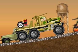 炸弹运输车修改版