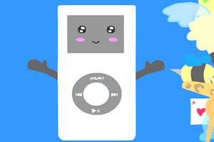 装扮你的iPod