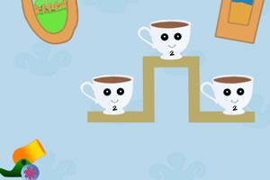 咖啡加点糖