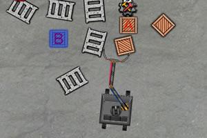叉车机器人