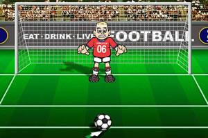 世界杯点球大决战